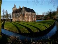 Dag van het Kasteel in Diverse locaties, Nederland