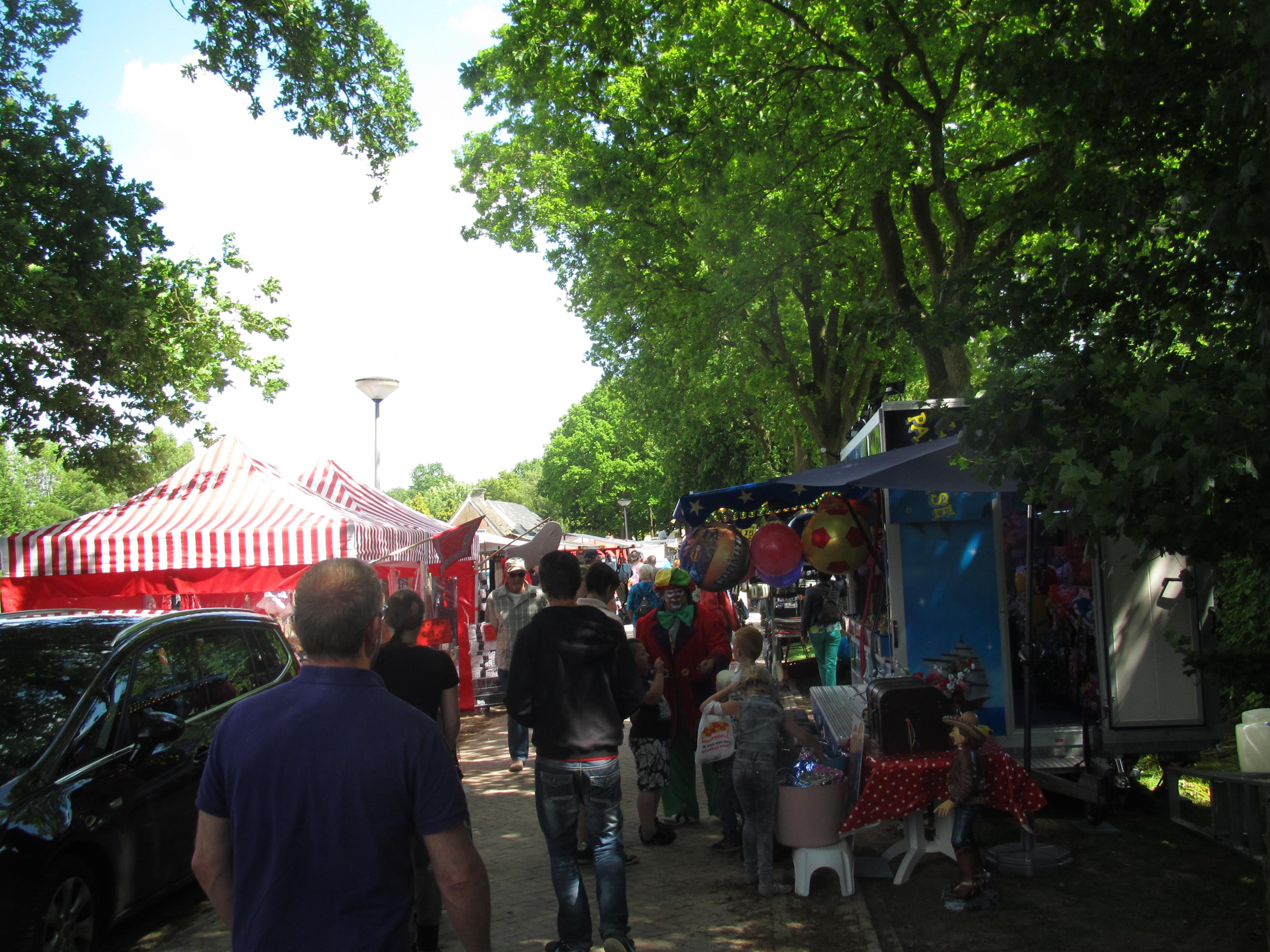 Creatieve markt @ De Gasterije