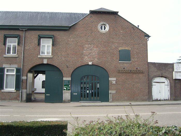 Elsmuseum Beek in Beek, Limburg