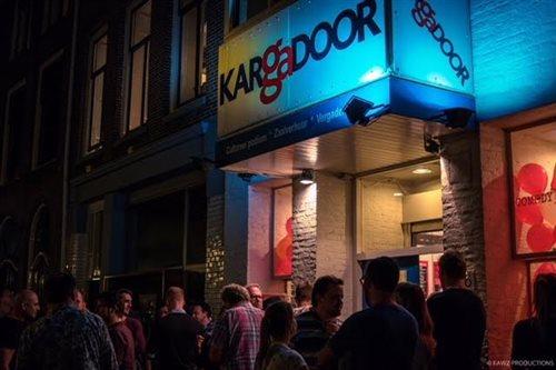 De Kargadoor in Utrecht, Utrecht