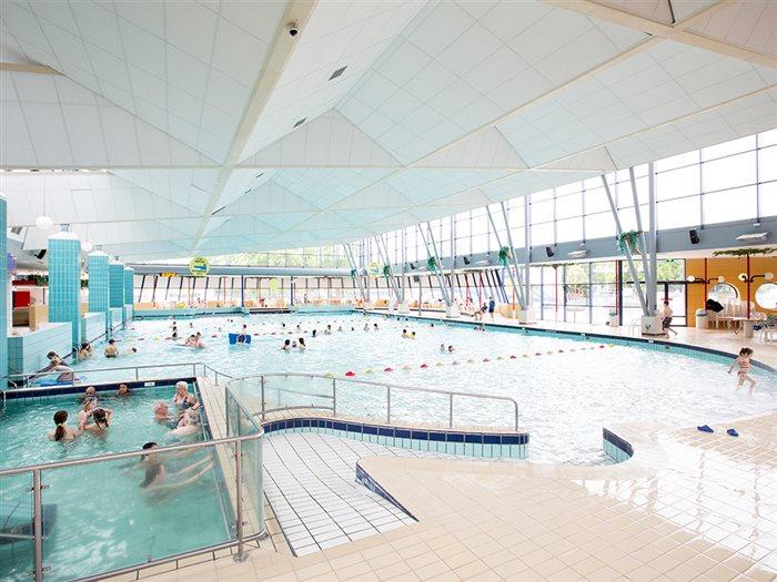 ir. Ottenbad in Eindhoven, Noord-Brabant