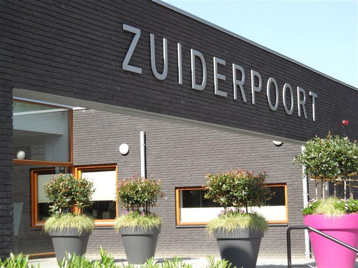 Zuiderpoortbad in Budel, Noord-Brabant