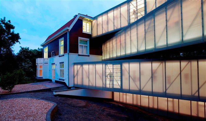 Nationaal Glasmuseum in Leerdam, Utrecht