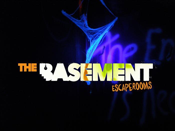 Escaperoom The Basement in Hoogeveen, Drenthe