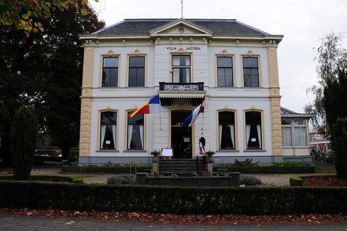 Villa Jacoba in Heerde, Gelderland