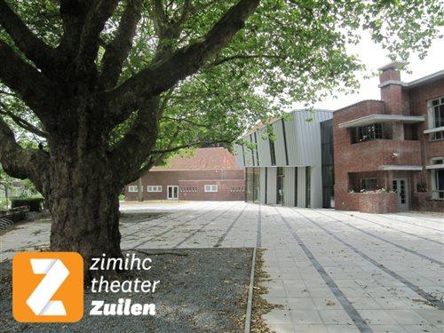 ZIMIHC theater Zuilen in Utrecht, Utrecht