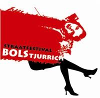Straatfestival BOLStjurrich Bolsward in Bolsward, Friesland