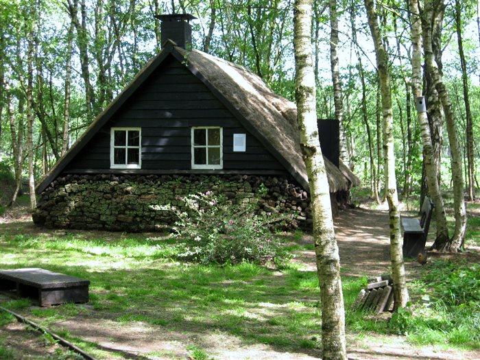 Veenmuseum Vriezenveenseveld in Westerhaar-Vriezenveensewijk, Overijssel