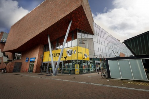Pathé Delft in Delft, Zuid-Holland