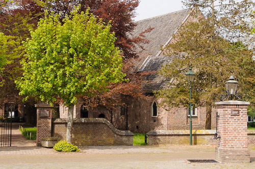 In de Oude Victor in Batenburg, Gelderland