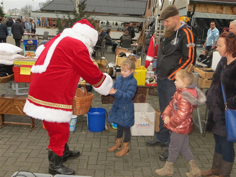 Weerselose Kerstmarkt Weerselo Overijssel