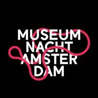 Museumnacht Amsterdam 2021 in Amsterdam, Noord-Holland