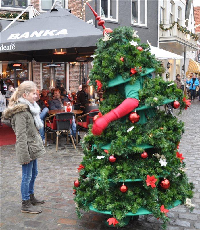 Kerstmarkt Hattem Hattem Gelderland