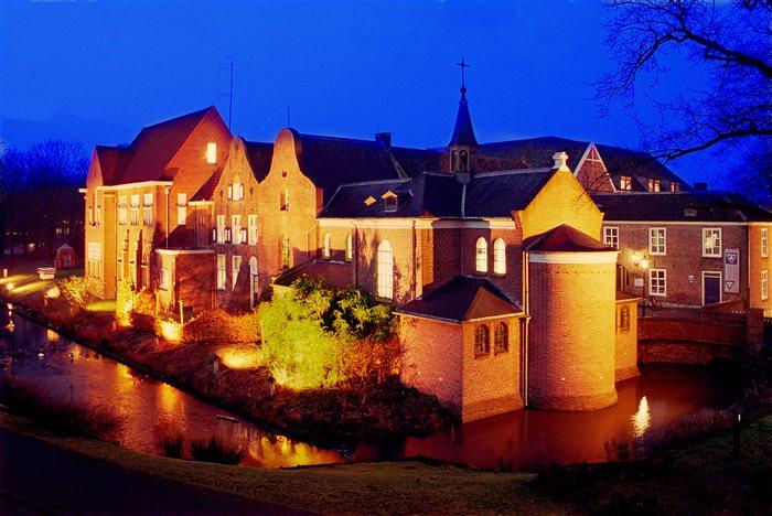 De Weijer in Boxmeer, Noord-Brabant