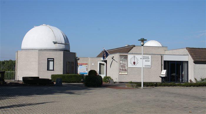 Observeum in Burgum, Friesland