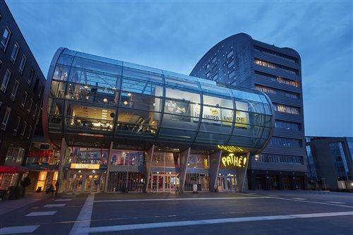 Pathé Breda in Breda, Noord-Brabant