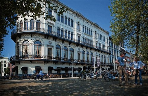 Wereldmuseum in Rotterdam, Zuid-Holland