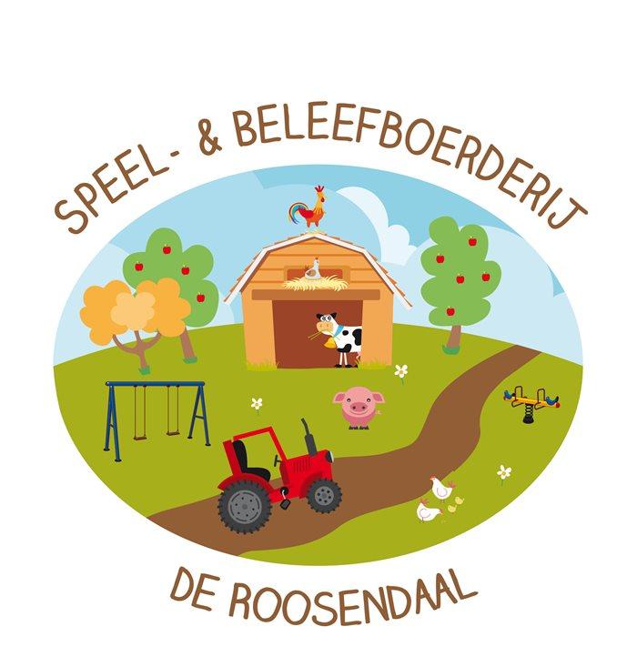 Speel- & Beleefboerderij De Roosendaal in Putten, Gelderland