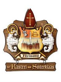Het Kasteel van Sinterklaas Helmond in Helmond, Noord-Brabant