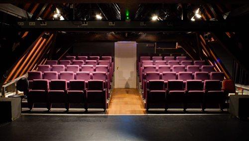 Theater Slot Zeist in Zeist, Utrecht