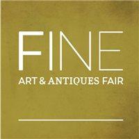 FINE art & antiques fair in Baarn, Utrecht