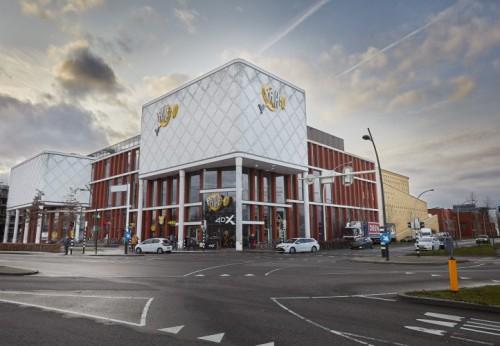Pathé Zwolle in Zwolle, Overijssel