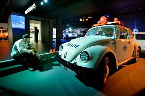 Veiligheidsmuseum PIT in Almere, Flevoland