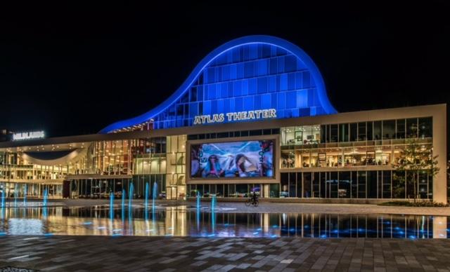 Atlas Theater in Emmen, Drenthe