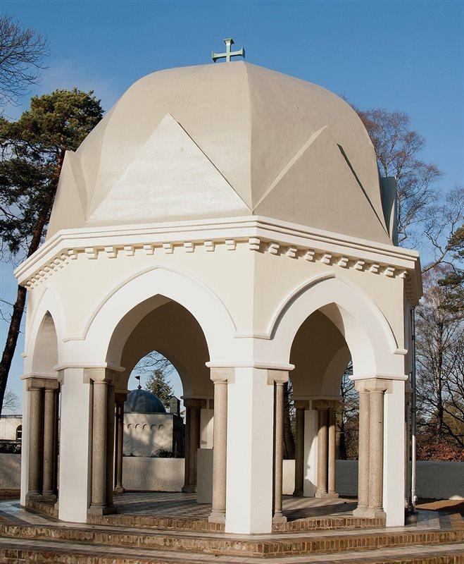 Museumpark Orientalis in Heilig Landstichting, Gelderland