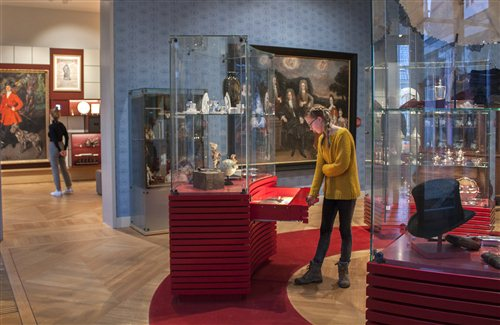 Stedelijk Museum Zutphen in Zutphen, Gelderland