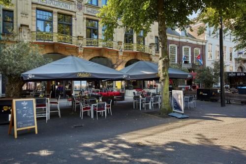 Pathé Buitenhof in Den Haag, Zuid-Holland