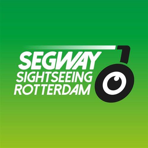 Segway Rotterdam in Rotterdam, Zuid-Holland