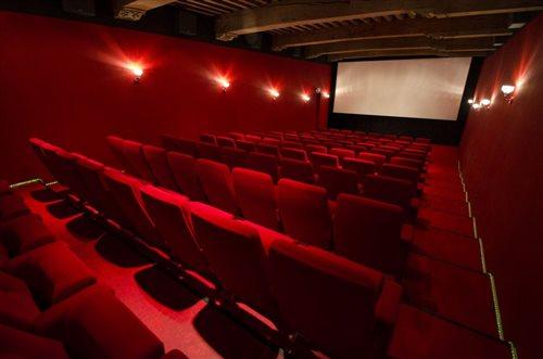 Cinema Middelburg in Middelburg, Zeeland