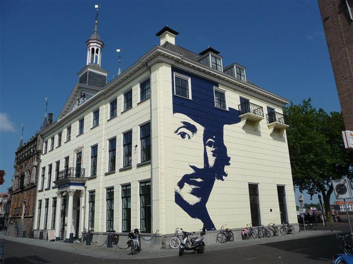 Stedelijk Museum Kampen in Kampen, Overijssel