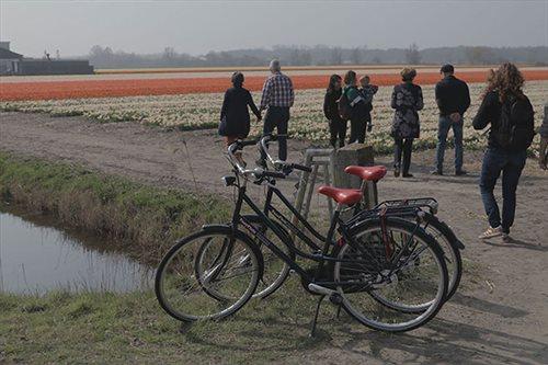 EasyFiets Fietsverhuur in Leiden, Zuid-Holland