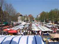 Goede Vrijdagmarkt Deventer in Deventer, Overijssel