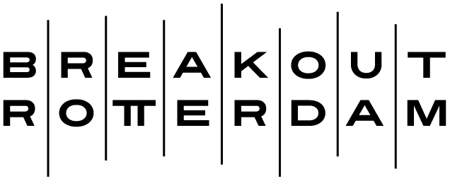 Breakout Rotterdam in Rotterdam, Zuid-Holland