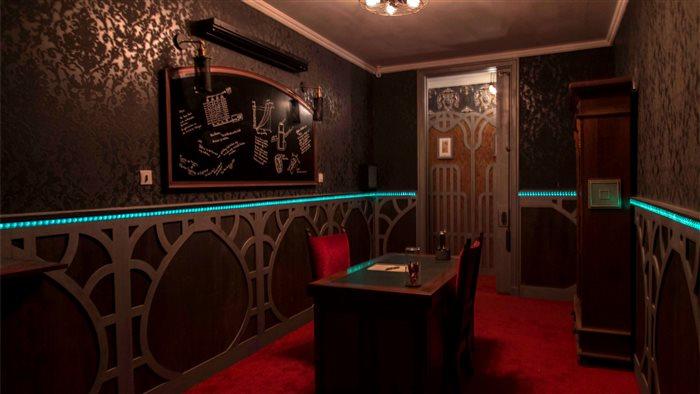 AKA Escape Rooms in Zwolle, Overijssel