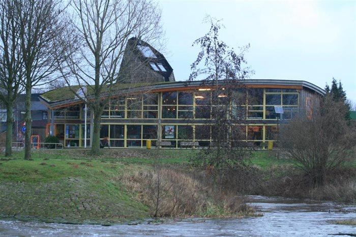Natuuractiviteitencentrum De Koppel in Hardenberg, Overijssel