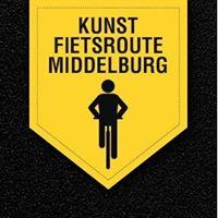 Kunst Fietsroute Middelburg in Middelburg, Zeeland