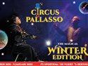 Wintercircus Pallasso The magical winter edition in Den Bosch
