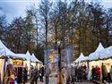 Spirit of Winter op Paleis Het Loo in Apeldoorn