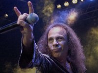 Ronnie James Dio - The Memorial Concert in MEZZ