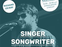 Soundcontainer Singer-Songwriter Sessions