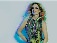Candy Dulfer in MEZZ
