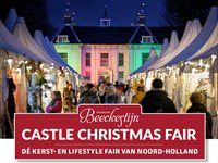 Castle Christmas Fair