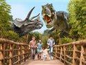 Dino Weken in ZooParc Overloon in Overloon