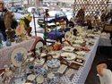 Antiek- en Brocantemarkt De Dreef in Haarlem