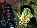 Halloween in Drouwenerzand Attractiepark in Drouwen