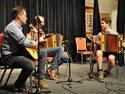 Harmonika en Accordeondag in Surhuisterveen